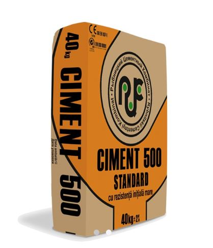 Buy Bagged cement STANDARD 500