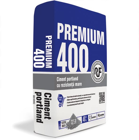 Buy Bagged cement PREMIUM 400