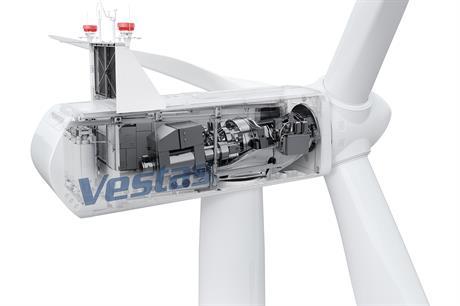 Купить Ветрогенераторы Vestas, Enercon, Envision б/у и новые