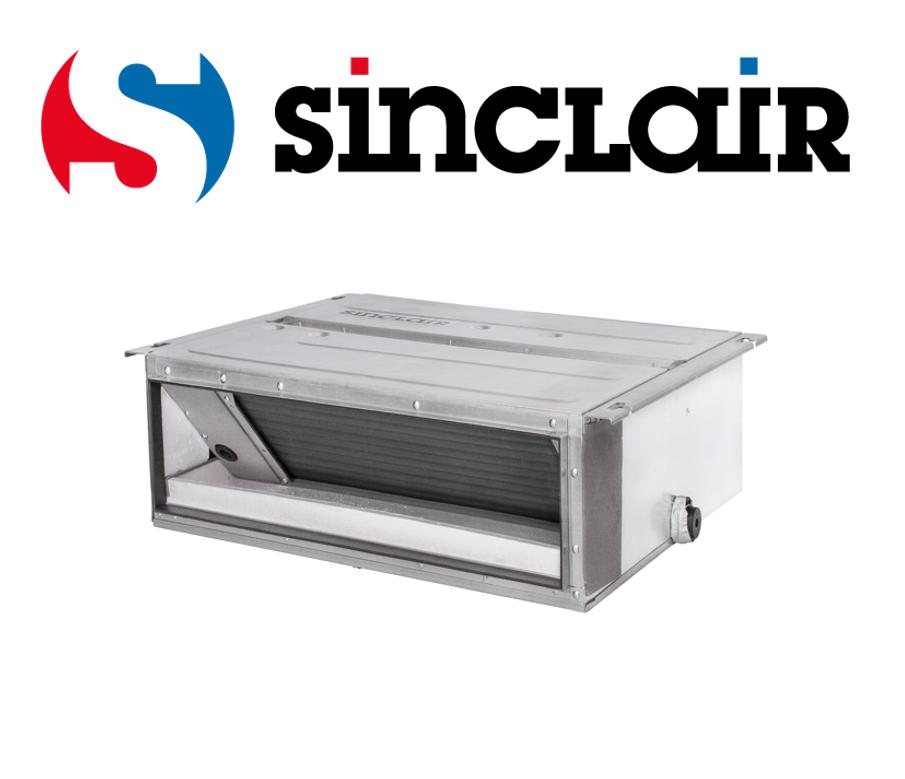 Купить Канальный блок мульти-сплит системы Sinclair MV-D09BI