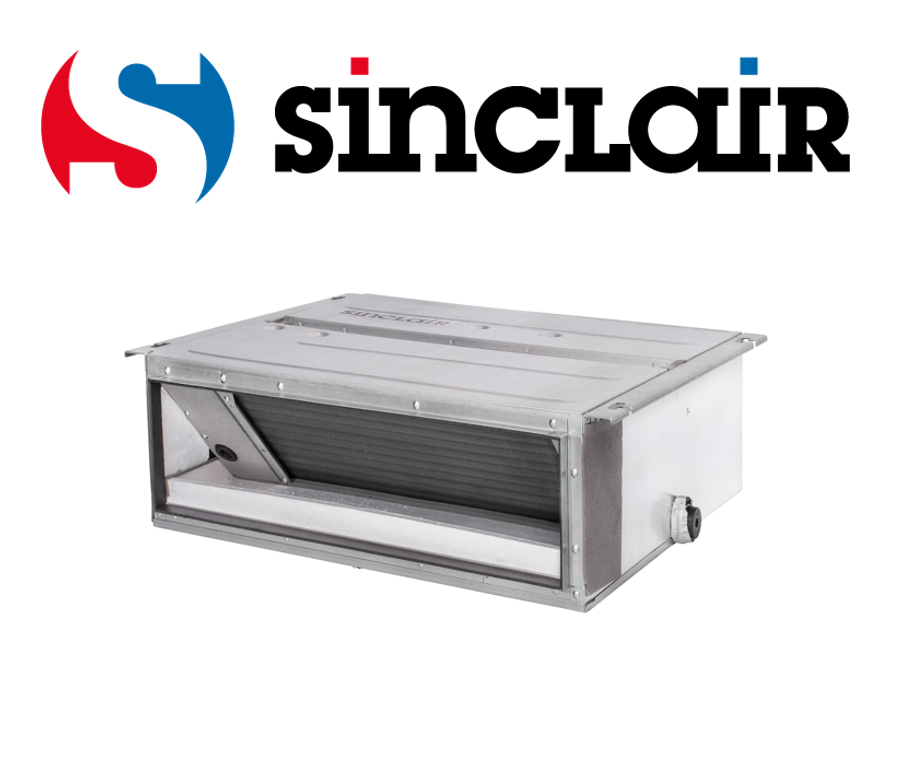 Купить Канальный блок мульти-сплит системы Sinclair MV-D18BI