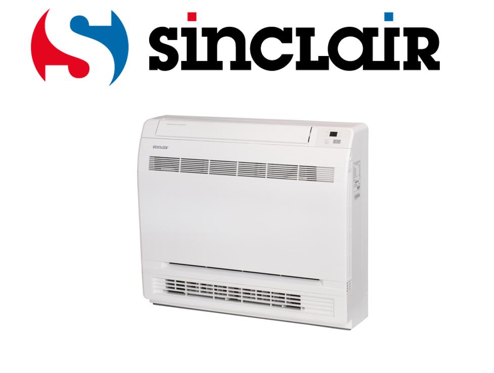 Купить Напольный блок мульти-сплит системы Sinclair MV-P12BI