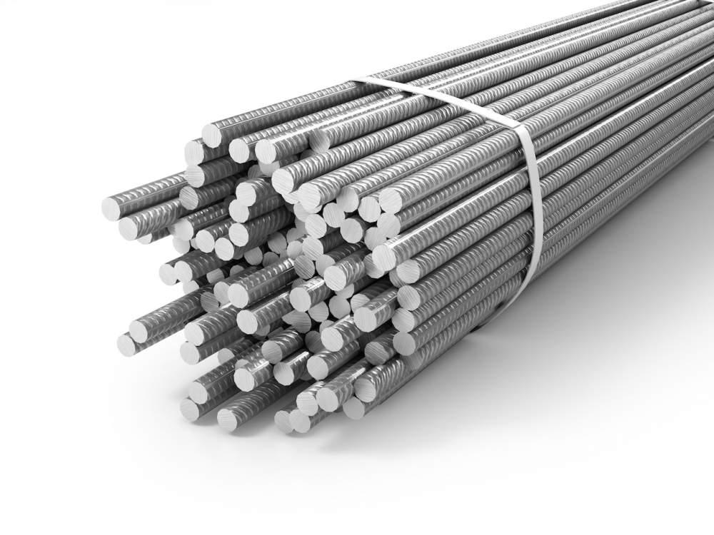 Купить Арматура стальная строительная от компании BPM Cement and Steel