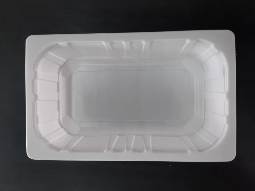 Buy PP polypropylene food trays