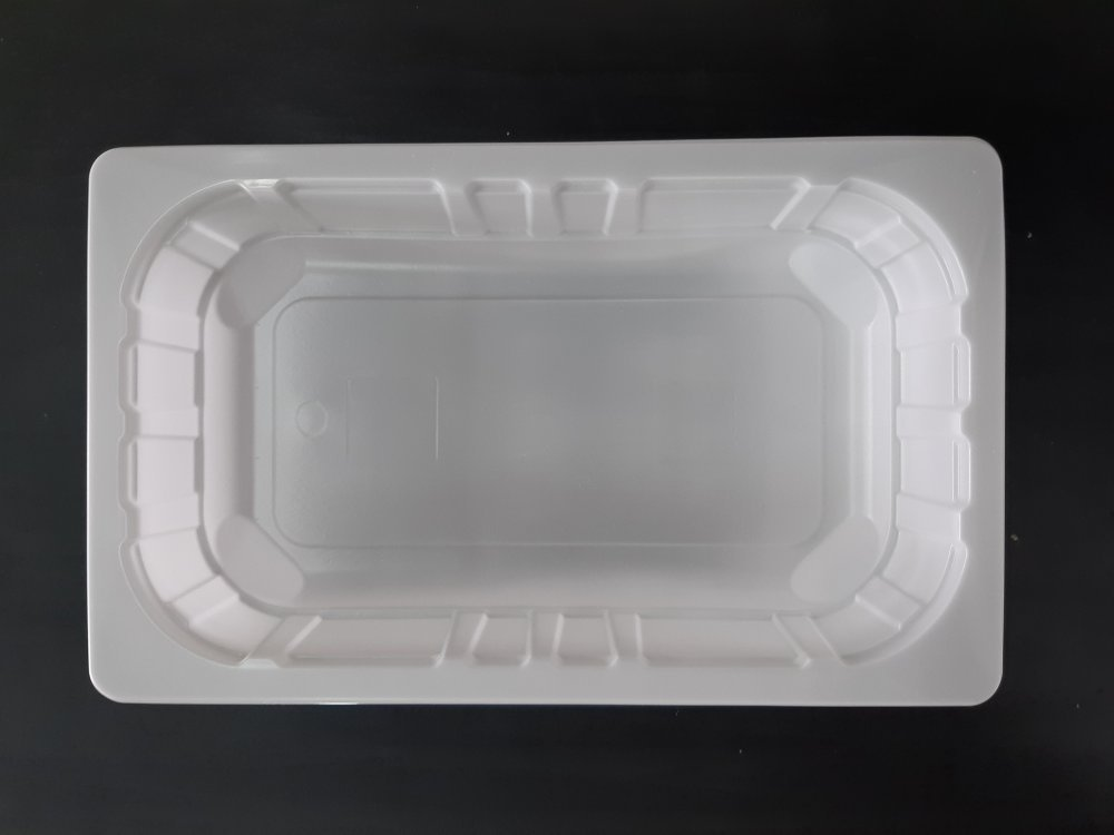 PP polypropylene food trays
