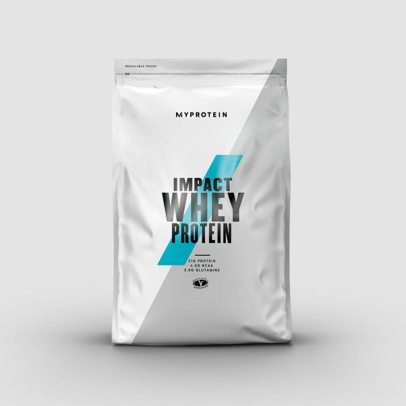 Купить Impact Whey Protein