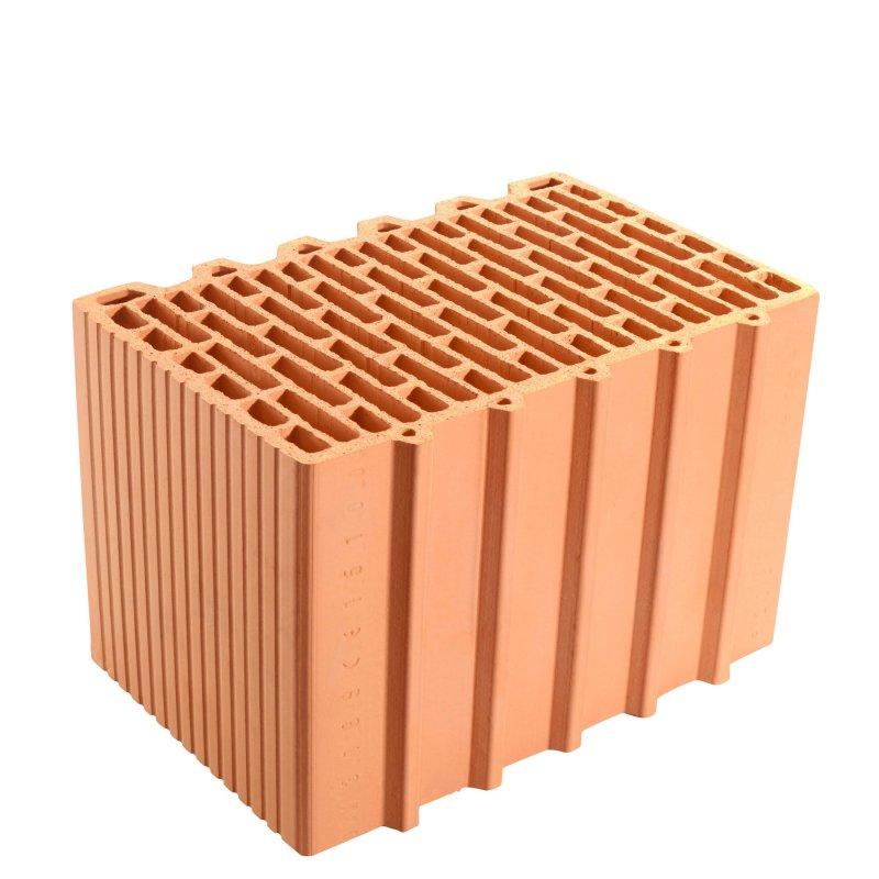 Купить Керамический блок Porotherm 38 N + F Profi