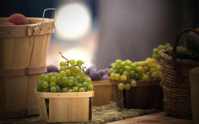 Биологические средства для винограда