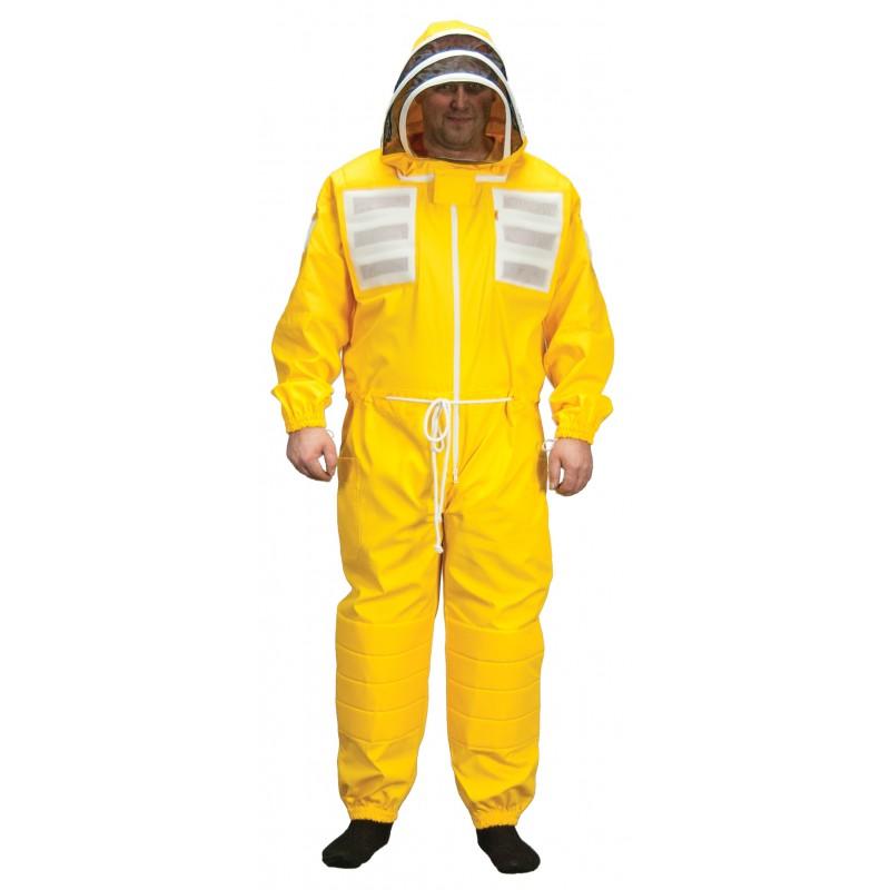 Купить Комбинезон пчеловодческий LYSON с вентиляцией