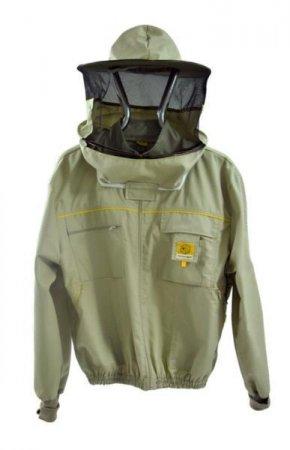 Купить Куртка с замком и лицевой сеткой, PREMIUM Line