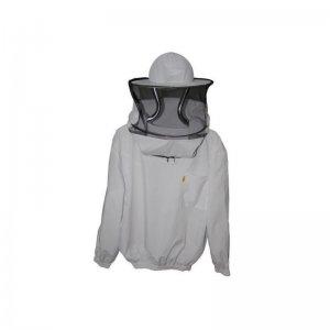 Купить Куртка пчеловода с лицевой сеткой из тонкой ткани LYSON