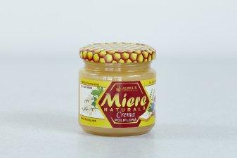 Купить Мёд-крем 250 грамм