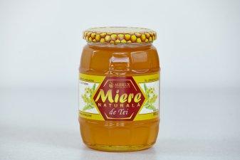 Купить Мёд липовый 950 грамм