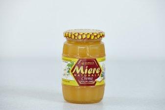 Купить Мёд-крем 500 грамм
