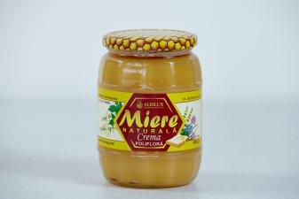 Купить Мёд-крем 950 грамм