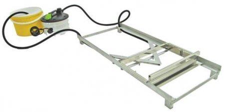Купить Распечатыватель ручной (клин) с генератором пара, 1000 мм.