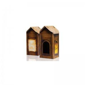 Купить Декоративная упаковка для банки 500-720мл