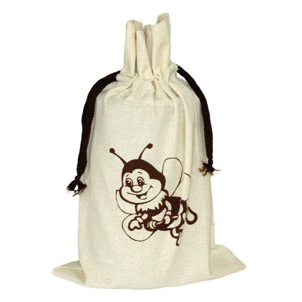 Купить Эко сумка для 1 банки мёда