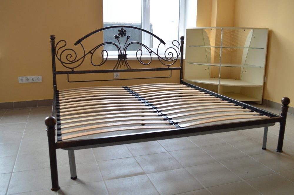 Купить Кованая мебель и предметы интерьера