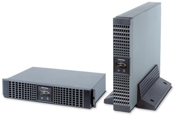 ИБП on-line Netys / On-line UPS Netys