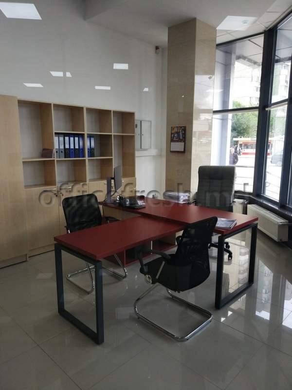 Купить Мебель для кабинета руководителя/директора