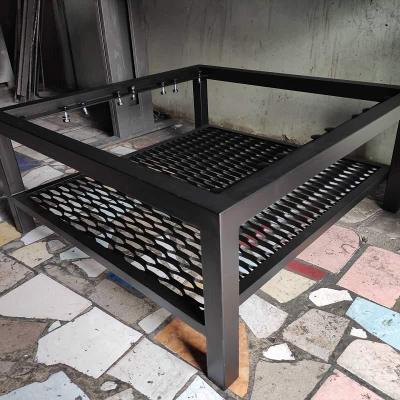 Купить Металлокаркасы (металлические каркасы) для мебели