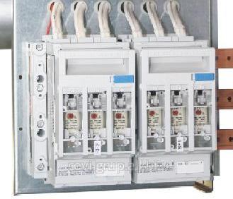 EFEN switch-fuse block