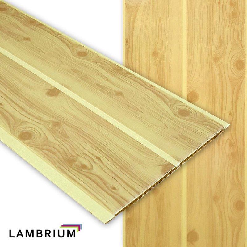 Купить Lambriu laminat 6.0mm (G 52)