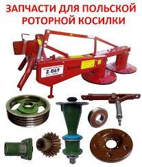 Buy Spare parts for agricultural machinery