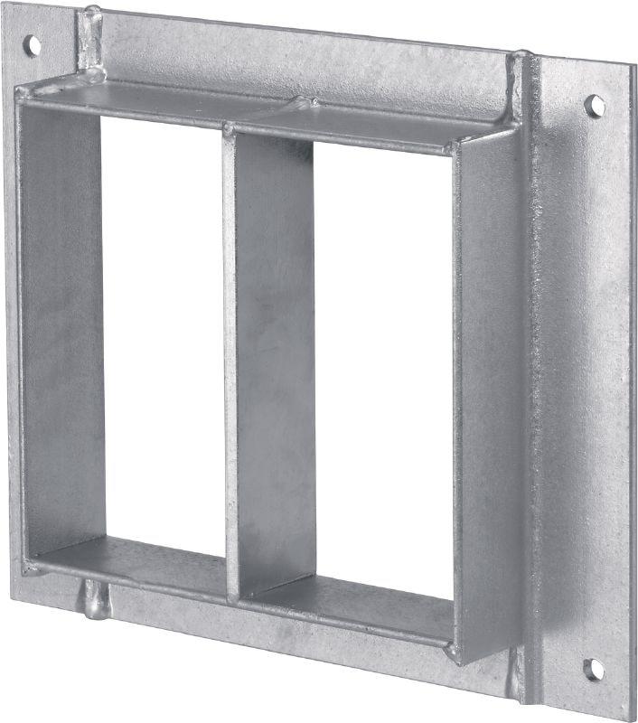 Купить Рама многосекционная CFS-T SB-4x1 GS