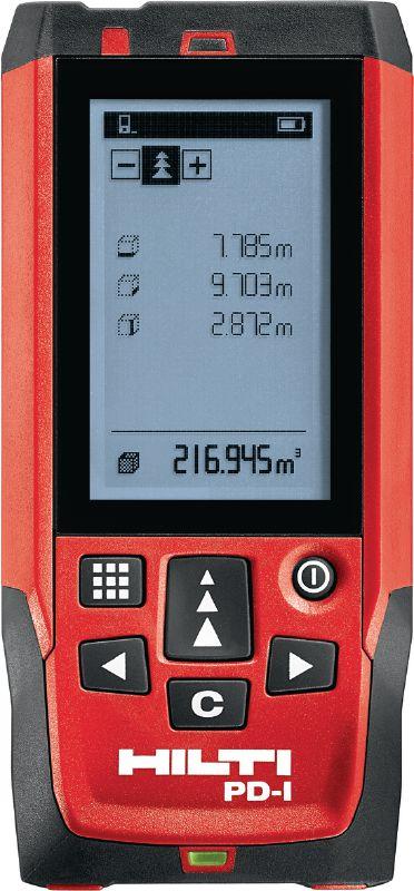 Купить Дистанционный лазерный измеритель PD-I