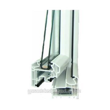 Купить Окна из ПВХ + отделка откосов