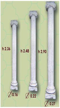 cumpără Elemente decorative din beton