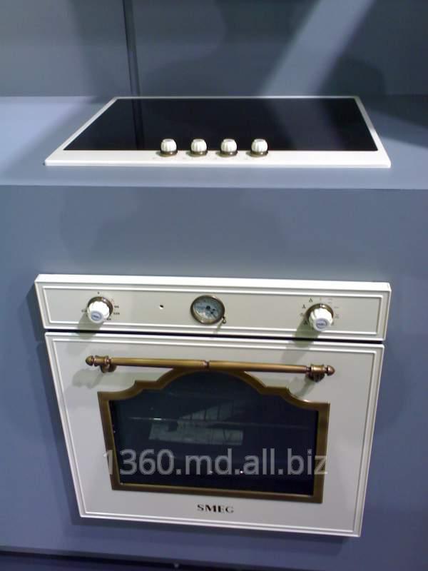 Buy The built-in Smeg ovens