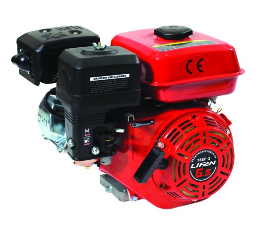 Двигатель бензиновый 6.5 л.c