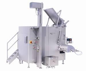 Экструдер – 1500 литров MMG 243-U200