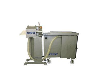 Buy Sausage cleaning machine SABER-20