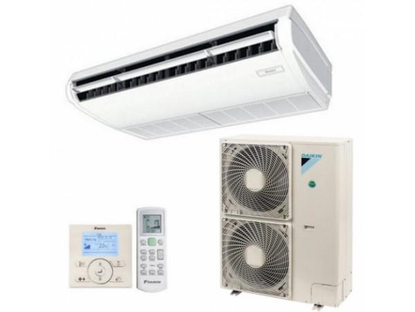 Купить Сплит-система FHQ100C/RZQG100L8Y