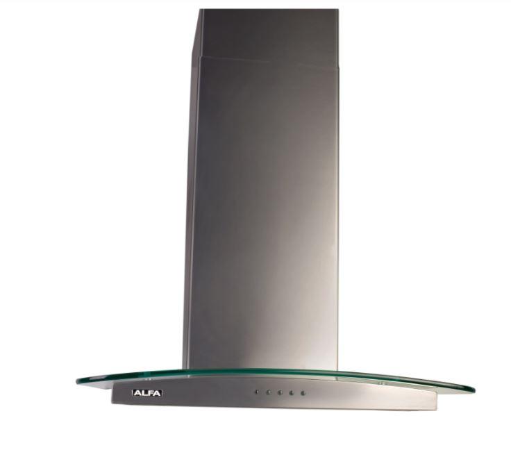 Купить Кухонная вытяжка ALFAGOLD-60X