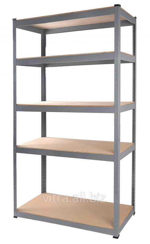 Racks metal for shops the STANDARD series