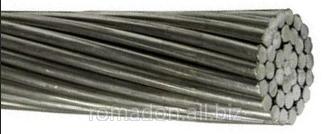 Провода неизолированные для линий электропередачи алюминивые