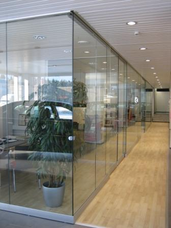 Buy Types of interroom partitions