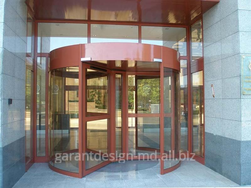 cumpără Uşi de intrare în Republica Moldova