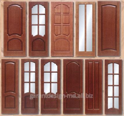 Купить Межкомнатные двери в Молдове