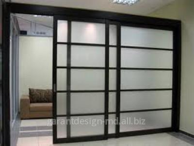 Купить Межкомнатные двери и перегородки , Кишинев