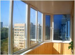 Buy Glazing of balconies and loggias