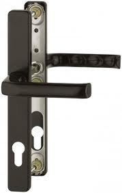 Buy Door HOPPE handles of the LONDON series