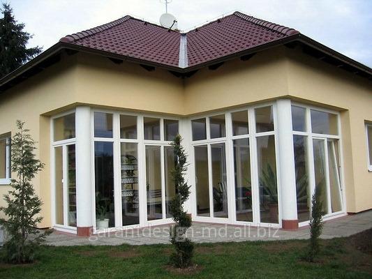 Okna i drzwi w Mołdawii