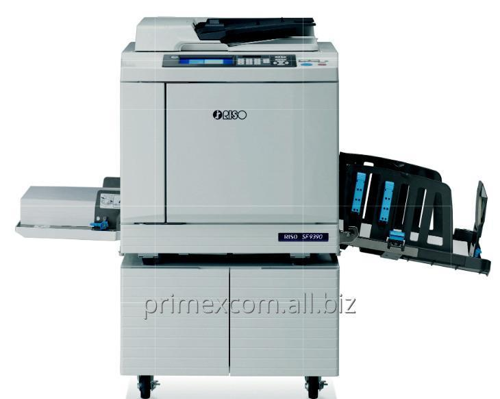 Buy RISO SF 9390 Risograph (digital duplicator)