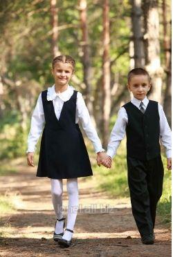 Купить Форма школьная для девочек и мальчиков